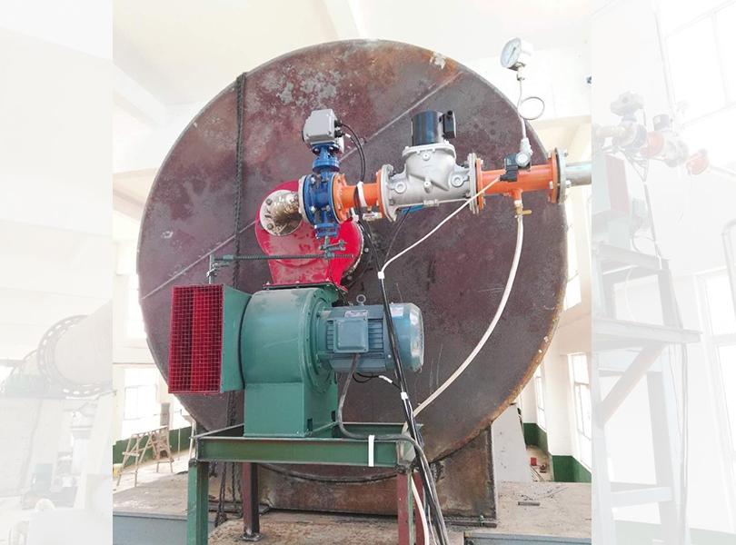 热风炉燃烧器